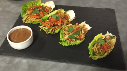salad nwdls